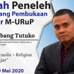 Etika Pancasila Religius dalam Belajar: Dr. Bambang Tutuko