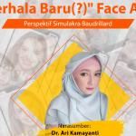 """Berhala Baru"" Face App: Dr. Ari Kamayanti"