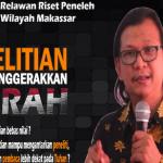 Penelitian yang menggerakkan hijrah: Dr. Aji Dedi Mulawarman