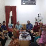 Silaturahim Yayasan Peneleh Jang Oetama dengan Bupati Sumbawa Terpilih