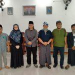 Silaturahim dengan Wakil Bupati Lombok Timur Menjelang Dimulainya Proses Pembangunan