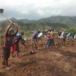Semangat Gotong Royong: Pembangunan MK & PPG Sumbawa Dimulai